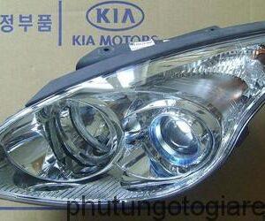 Đèn pha phải Hyundai i10 Grand
