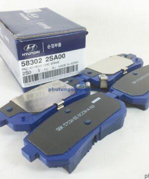 Má phanh sau HyundaiTuscon, Kia Sportage