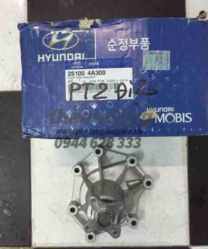Bơm nước Hyundai Porter, Libero, Starex