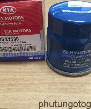 Lọc dầu/nhớt động cơ Hyundai Getz
