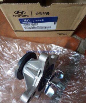 Bơm nước Hyundai I20, I30, Accent, Avante, Elantra, Veloster