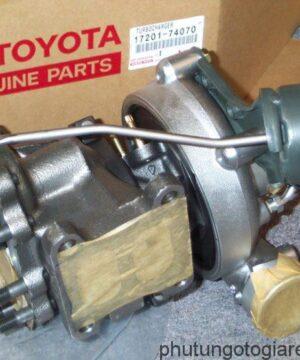 Turbo tăng áp Toyota Hi-Lux, Hiace, Land cruiser, 4Runner