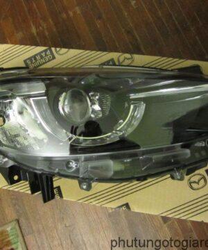 Đèn pha phải Mazda CX5 2016