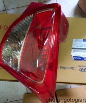 Đèn hậu/lái sau phải Hyundai I10 Grand Hatchback