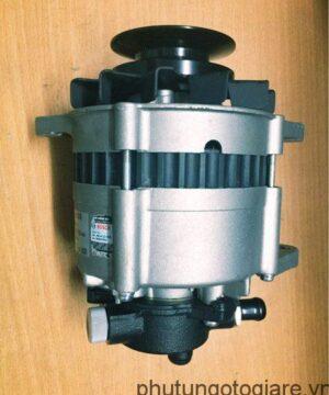Máy phát điện Isuzu Hilander 2.5