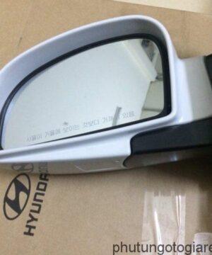 Gương chiếu hậu (3 giắc) Hyundai Getz Click 1.1