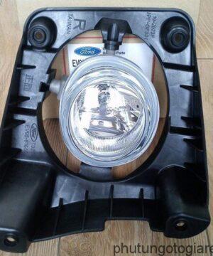 Đèn gầm/đèn cản trước Ford Ranger, Everest