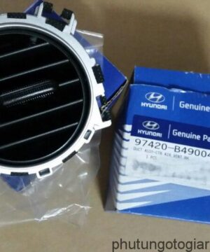 Cửa gió điều hòa Hyundai I10 Grand