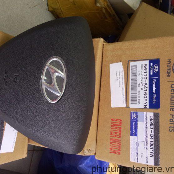 Túi khí vô lăng Hyundai I10 Grand