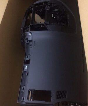 Táp lô Ford Ranger, Mazda BT50