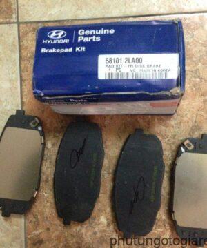 Má phanh trước Hyundai I30, Kia Forte