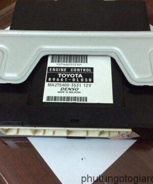 Hộp đen điều khiển ECU Toyota Hiace