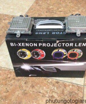Bóng đèn bi Xenon siêu sáng CBX