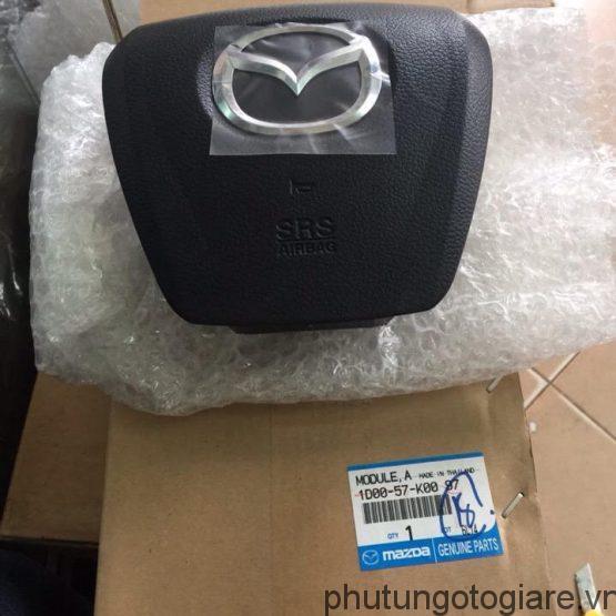 Túi khí vô lăng Mazda BT50, Ford Everest