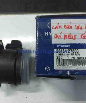Cảm biến lưu lượng khí nạp Hyundai Porter 2, Starex Grand