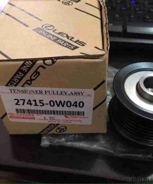 Puly máy phát Toyota Camry 2.4