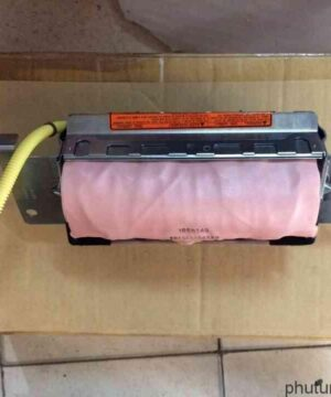 Túi khí táp lô Nissan Navara