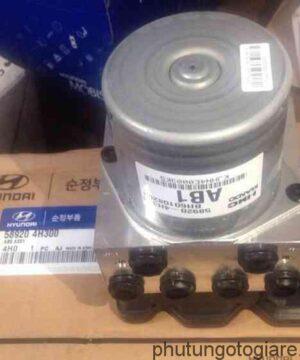 Cụm điều khiển phanh ABS Hyundai Starex