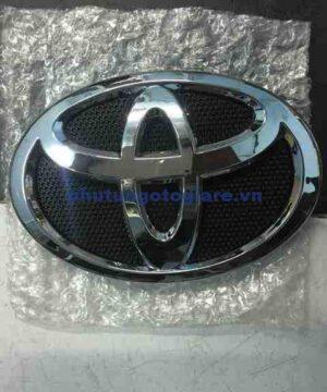 Biểu tượng mặt ca lăng Toyota