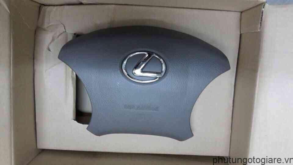 Túi khí vô lăng Lexus GX470