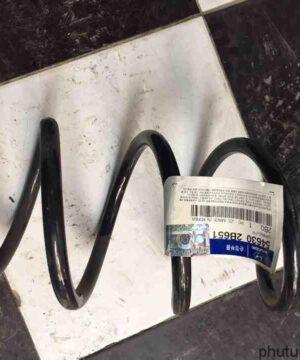 Lò xo giảm xóc/phuộc nhún trước Hyundai Santafe