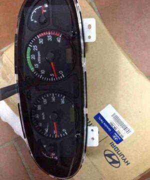Đồng hồ Táp lô Hyundai HD72, HD78