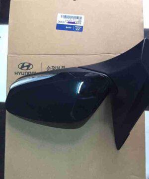 Gương chiếu hậu trái 5 giắc Hyundai Accent