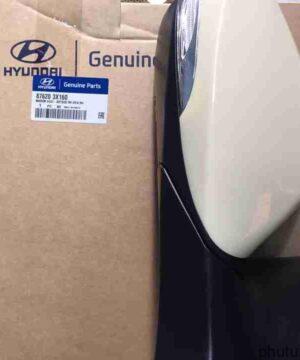 Gương chiếu hậu phải Hyundai Elantra, Avante 2011