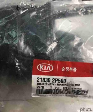 Chân treo hộp số Kia Sorento, Hyundai Santafe