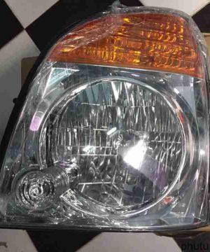 Đèn pha trái Hyundai Porter 2