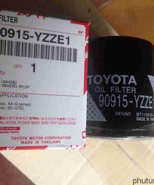 Lọc dầu động cơ Toyota Yaris, Camry, Corolla Altis