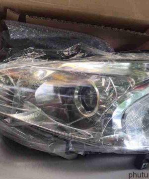 Đèn pha trái Nissan Teana