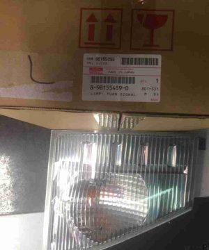 Đèn xi nhan trái Isuzu 5T