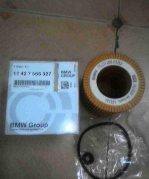 Lọc dầu BMW 325i, 530, 520, 750, X3, X5, X6