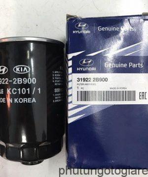 Lọc nhiên liệu Kia Carens, Hyundai Santafe, Starex, Veracruz