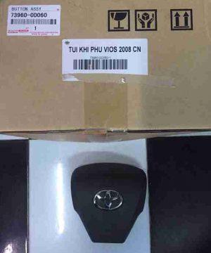 Túi khí chính/vô lăng Toyota Vios G