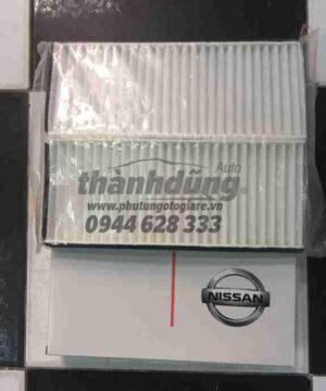 Lọc gió điều hòa/giàn lạnh Nissan Navara