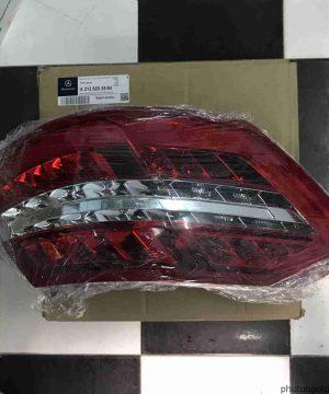 Đèn hậu miếng ngoài trái Mercedes C250, E63
