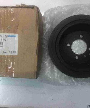Puly trục cơ/khuỷu Ford Laser 1.6