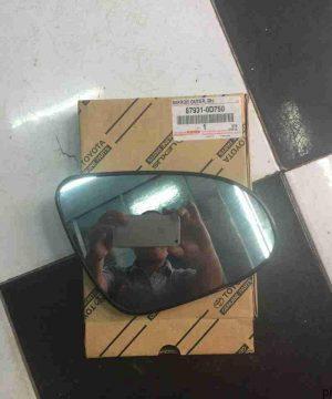 Mặt gương phải Toyota Camry, Yaris, Vios Limo