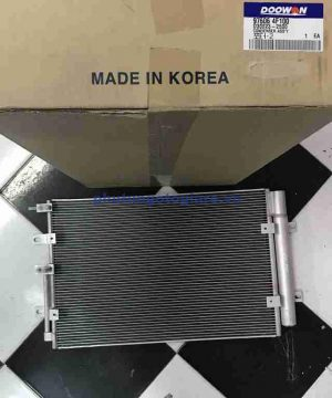 Giàn nóng Hyundai Porter 2 2012