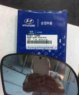 Mặt gương phải Hyundai Getz