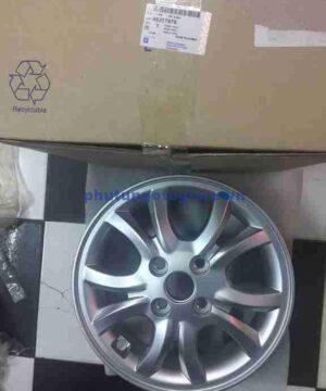La zăng Chevrolet Spark, Daewoo Matiz 4