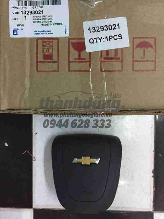 Túi khí vô lăng Chevrolet Cruze