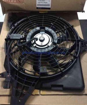 Quạt giàn nóng Hyundai Starex H1