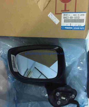 Gương chiếu hậu Mazda 3