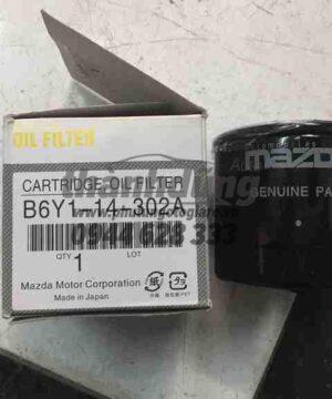 Lọc dầu Mazda 2, 3, 6, CX5