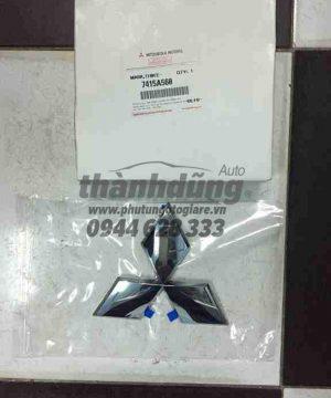 Biểu tượng mặt ca lăng Mitsubishi Triton