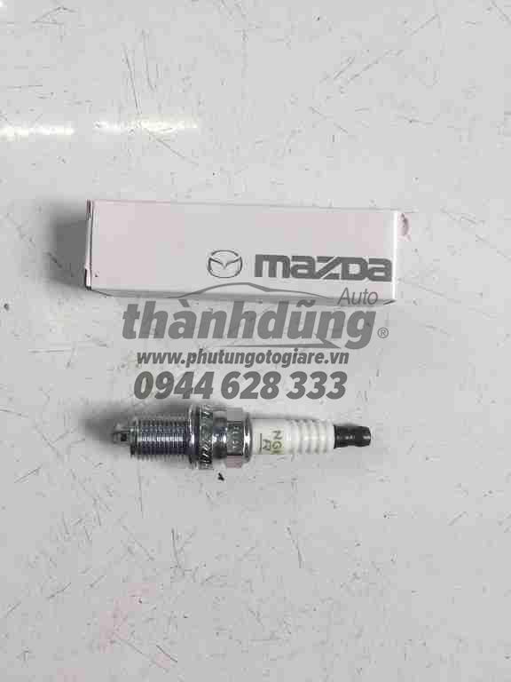 Bugi Mazda 323, Ford Laser