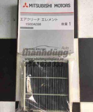 Lọc gió điều hòa Mitsubishi Triton, Lancer, Zinger, Pajero